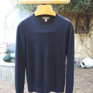 🆕 🎉SALE 🎉Burberry Black Cashmere Sweater